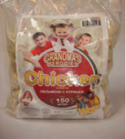 Grandma Chicken 150 (pcs)