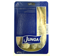 JUNGA 240 g Lightly Salted Herring
