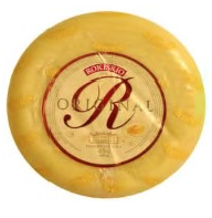 Rokiskio Original Cheese